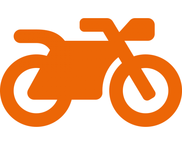 motorkerékpár - gatfelhajtásiengedély