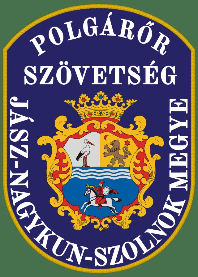 Jász-Nagykun-Szolnok Megyei Polgárőr Szövetség