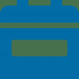 Kék - 3 napi - felhajtási engedély